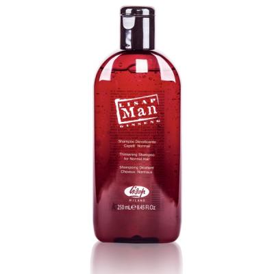 Man Shampoo Densificante 250 мл.