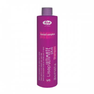 Ultimate Plus Shampoo 250 мл.