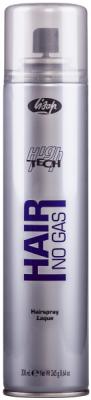 lisap high-tech high tech лак без газа норм. фикс. 300 мл