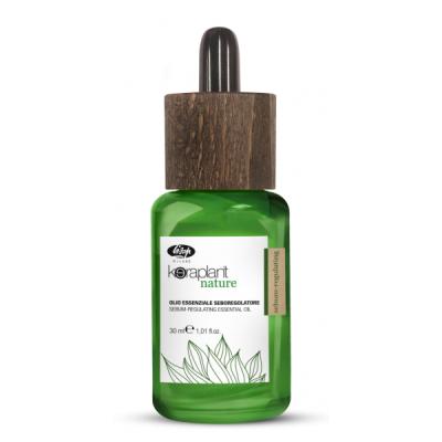 Keraplant Nature Sebum-Regulating Essential Oil 30 мл.