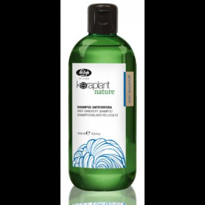 Keraplant Nature Anti-Dandruff Shampoo 1000 мл.