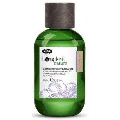 Keraplant Nature Nourishing Repairing Shampoo 250 мл.