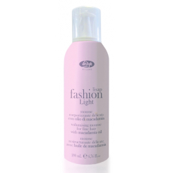 Lisap Fashion Light Mousse