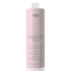 Lisap Fashion Light Shampoo 1000 ml.
