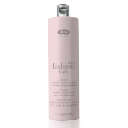 Lisap Fashion Light Shampoo 250 ml.