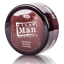 Man Semi-matte wax 75 мл.
