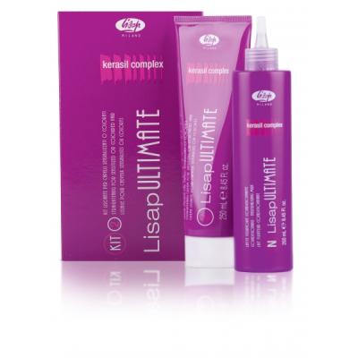 ULTIMATE 2 для окрашенных и чувствительных волос